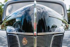 Vintage Ford Automobile Fotografia de Stock