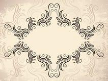 Free Vintage Frame Royalty Free Stock Image - 14317046