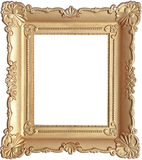 Vintage frame Stock Photo