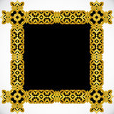 Vintage frame. Royalty Free Stock Photo