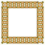 Vintage frame. Royalty Free Stock Images