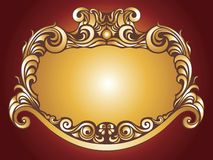 Vintage frame Royalty Free Stock Images