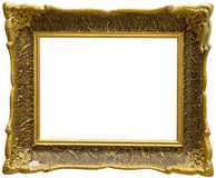 Vintage frame Stock Photography