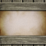 Vintage frame background Stock Photography