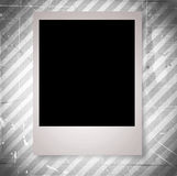 Vintage frame background design Stock Photography