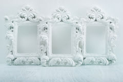 Vintage frame backround Royalty Free Stock Photography