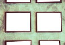 Vintage with frame ( Filtered image processed vintage ef Stock Photography