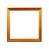 Vintage Frame Isolated Royalty Free Stock Image