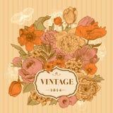 Vintage frame Royalty Free Stock Photo