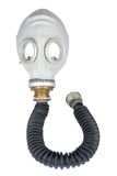 Vintage Gas Mask Royalty Free Stock Photo