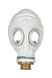 Vintage Gas Mask Stock Photo