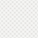 Vintage geometric line seamless pattern background Royalty Free Stock Photography