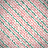 Vintage Geometric Retro Lines Grunge Background Royalty Free Stock Image