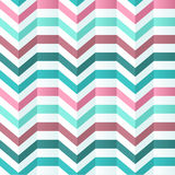Vintage Geometric Seamless Pattern Background. Stock Photos