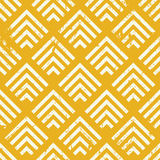 Vintage geometric seamless pattern, vector repeat background wit Royalty Free Stock Photography