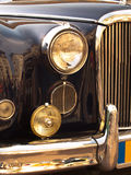 Vintage german car grill Stock Images