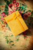 Vintage girly background Royalty Free Stock Photography