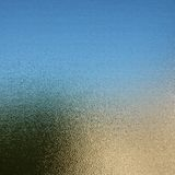 Vintage glass texture background Stock Images