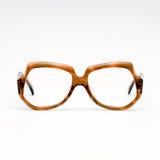 Vintage glasses Stock Photos