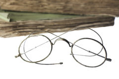 Vintage glasses Stock Photography