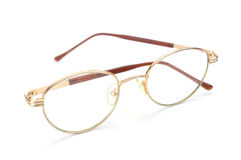 Vintage glasses Royalty Free Stock Image
