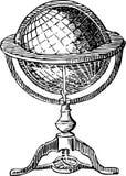 Vintage globe Royalty Free Stock Photo