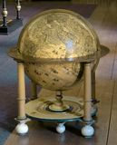 Vintage globe Royalty Free Stock Photography