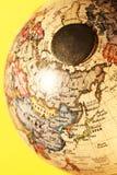 Vintage Globe Royalty Free Stock Images