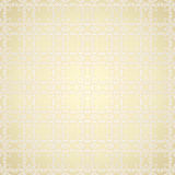 Vintage golden beautiful background Royalty Free Stock Image
