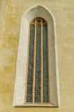 Vintage Gothic Church Window Royalty Free Stock Image