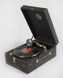 Vintage Grammophone Photos stock