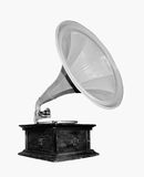 Vintage gramophone Royalty Free Stock Photo