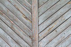 Vintage gray blue wooden texture background Stock Image