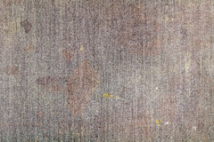 Vintage gray textile texture with colored spots. Abstract background Royalty Free Stock Photo