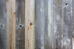 Vintage gray wood background pattern. Royalty Free Stock Photos