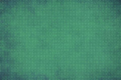 Vintage green  geometrical background with circles Stock Photo