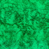 Vintage green leather texture to backround Royalty Free Stock Photo