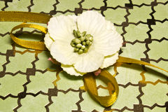 Vintage Greeting Card royalty free stock photography