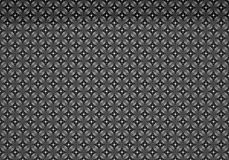Vintage grey black pattern for background royalty free stock photo