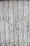 Vintage Grey Weathered Wooden Wall images libres de droits