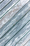 Vintage grey wooden planks background Royalty Free Stock Image