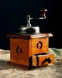 Vintage grinder Royalty Free Stock Images