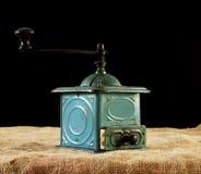 Vintage grinder Stock Photography