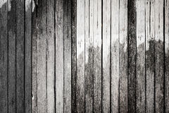 Vintage grung wooden wall texture Royalty Free Stock Photography