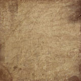 Vintage Grunge Background. Vintage inspired background in neutral earth tones Stock Photography
