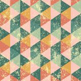 Vintage Grunge Background Pattern Royalty Free Stock Images