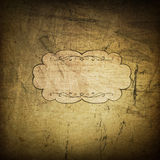 Vintage grunge background Royalty Free Stock Images