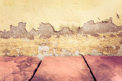 Vintage grunge cement background Royalty Free Stock Image
