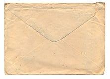 Vintage Grunge Envelope Royalty Free Stock Photography