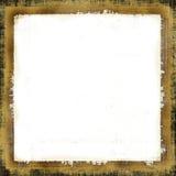 Vintage Grunge Frame Stock Images